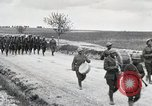 Image of Negro soldiers of the American 369th Infantry Regiment Maffrecourt France, 1918, second 53 stock footage video 65675022196