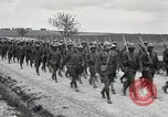 Image of Negro soldiers of the American 369th Infantry Regiment Maffrecourt France, 1918, second 62 stock footage video 65675022196