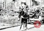 Image of 369 Infantry 93rd Division US Army African American soldiers Maffrecourt France, 1918, second 1 stock footage video 65675022197