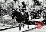 Image of 369 Infantry 93rd Division US Army African American soldiers Maffrecourt France, 1918, second 2 stock footage video 65675022197
