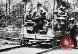 Image of 369 Infantry 93rd Division US Army African American soldiers Maffrecourt France, 1918, second 6 stock footage video 65675022197