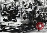 Image of 369 Infantry 93rd Division US Army African American soldiers Maffrecourt France, 1918, second 8 stock footage video 65675022197