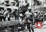 Image of 369 Infantry 93rd Division US Army African American soldiers Maffrecourt France, 1918, second 10 stock footage video 65675022197