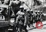 Image of 369 Infantry 93rd Division US Army African American soldiers Maffrecourt France, 1918, second 11 stock footage video 65675022197