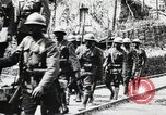 Image of 369 Infantry 93rd Division US Army African American soldiers Maffrecourt France, 1918, second 12 stock footage video 65675022197