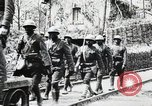 Image of 369 Infantry 93rd Division US Army African American soldiers Maffrecourt France, 1918, second 13 stock footage video 65675022197