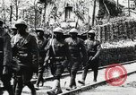 Image of 369 Infantry 93rd Division US Army African American soldiers Maffrecourt France, 1918, second 14 stock footage video 65675022197