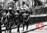 Image of 369 Infantry 93rd Division US Army African American soldiers Maffrecourt France, 1918, second 15 stock footage video 65675022197