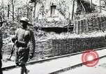 Image of 369 Infantry 93rd Division US Army African American soldiers Maffrecourt France, 1918, second 17 stock footage video 65675022197
