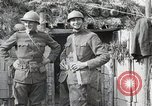 Image of 369 Infantry 93rd Division US Army African American soldiers Maffrecourt France, 1918, second 27 stock footage video 65675022197