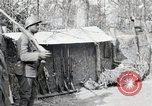 Image of 369 Infantry 93rd Division US Army African American soldiers Maffrecourt France, 1918, second 29 stock footage video 65675022197