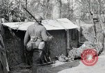 Image of 369 Infantry 93rd Division US Army African American soldiers Maffrecourt France, 1918, second 30 stock footage video 65675022197