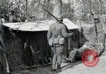 Image of 369 Infantry 93rd Division US Army African American soldiers Maffrecourt France, 1918, second 31 stock footage video 65675022197