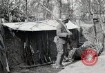 Image of 369 Infantry 93rd Division US Army African American soldiers Maffrecourt France, 1918, second 32 stock footage video 65675022197