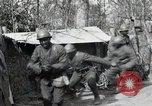 Image of 369 Infantry 93rd Division US Army African American soldiers Maffrecourt France, 1918, second 34 stock footage video 65675022197