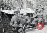 Image of 369 Infantry 93rd Division US Army African American soldiers Maffrecourt France, 1918, second 35 stock footage video 65675022197