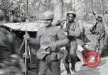 Image of 369 Infantry 93rd Division US Army African American soldiers Maffrecourt France, 1918, second 36 stock footage video 65675022197