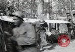 Image of 369 Infantry 93rd Division US Army African American soldiers Maffrecourt France, 1918, second 37 stock footage video 65675022197