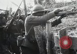 Image of 369 Infantry 93rd Division US Army African American soldiers Maffrecourt France, 1918, second 41 stock footage video 65675022197