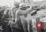 Image of 369 Infantry 93rd Division US Army African American soldiers Maffrecourt France, 1918, second 44 stock footage video 65675022197