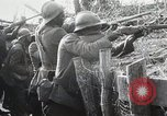 Image of 369 Infantry 93rd Division US Army African American soldiers Maffrecourt France, 1918, second 45 stock footage video 65675022197