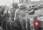 Image of 369 Infantry 93rd Division US Army African American soldiers Maffrecourt France, 1918, second 47 stock footage video 65675022197