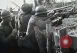 Image of 369 Infantry 93rd Division US Army African American soldiers Maffrecourt France, 1918, second 49 stock footage video 65675022197