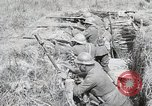 Image of 369 Infantry 93rd Division US Army African American soldiers Maffrecourt France, 1918, second 55 stock footage video 65675022197
