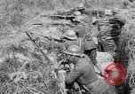 Image of 369 Infantry 93rd Division US Army African American soldiers Maffrecourt France, 1918, second 56 stock footage video 65675022197