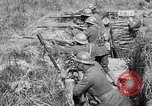 Image of 369 Infantry 93rd Division US Army African American soldiers Maffrecourt France, 1918, second 57 stock footage video 65675022197