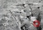 Image of 369 Infantry 93rd Division US Army African American soldiers Maffrecourt France, 1918, second 58 stock footage video 65675022197