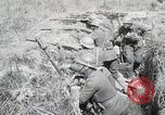 Image of 369 Infantry 93rd Division US Army African American soldiers Maffrecourt France, 1918, second 61 stock footage video 65675022197
