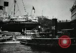 Image of Harbor Lights New York United States USA, 1935, second 34 stock footage video 65675022200