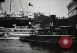 Image of Harbor Lights New York United States USA, 1935, second 38 stock footage video 65675022200