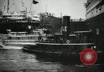Image of Harbor Lights New York United States USA, 1935, second 40 stock footage video 65675022200