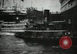 Image of Harbor Lights New York United States USA, 1935, second 41 stock footage video 65675022200