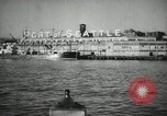 Image of Activity at the Port of Seattle Seattle Washington USA, 1935, second 4 stock footage video 65675022202