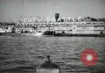 Image of Activity at the Port of Seattle Seattle Washington USA, 1935, second 6 stock footage video 65675022202