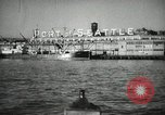 Image of Activity at the Port of Seattle Seattle Washington USA, 1935, second 7 stock footage video 65675022202