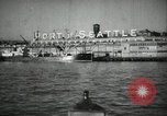 Image of Activity at the Port of Seattle Seattle Washington USA, 1935, second 8 stock footage video 65675022202