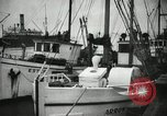 Image of Activity at the Port of Seattle Seattle Washington USA, 1935, second 15 stock footage video 65675022202