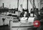 Image of Activity at the Port of Seattle Seattle Washington USA, 1935, second 17 stock footage video 65675022202
