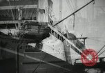 Image of Activity at the Port of Seattle Seattle Washington USA, 1935, second 18 stock footage video 65675022202