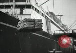 Image of Activity at the Port of Seattle Seattle Washington USA, 1935, second 19 stock footage video 65675022202