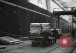 Image of Activity at the Port of Seattle Seattle Washington USA, 1935, second 23 stock footage video 65675022202