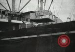 Image of Activity at the Port of Seattle Seattle Washington USA, 1935, second 24 stock footage video 65675022202