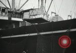 Image of Activity at the Port of Seattle Seattle Washington USA, 1935, second 25 stock footage video 65675022202