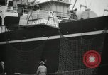 Image of Activity at the Port of Seattle Seattle Washington USA, 1935, second 28 stock footage video 65675022202