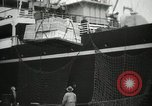 Image of Activity at the Port of Seattle Seattle Washington USA, 1935, second 29 stock footage video 65675022202