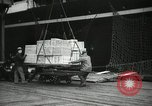 Image of Activity at the Port of Seattle Seattle Washington USA, 1935, second 33 stock footage video 65675022202